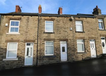 Thumbnail 2 bed cottage for sale in Church Street, Gawber, Barnsley, South Yorkshire