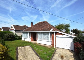 Thumbnail 3 bed detached bungalow for sale in Down Road, Portishead, Bristol