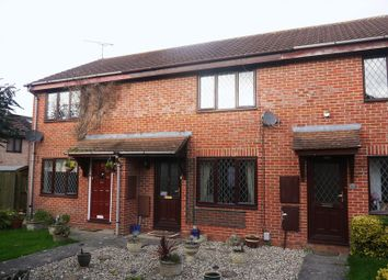 Thumbnail 2 bed terraced house for sale in Coriander Way, Swindon