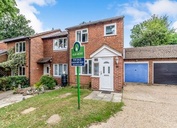Thumbnail 3 bed terraced house for sale in Spenlow Drive, Walderslade Woods, Chatham