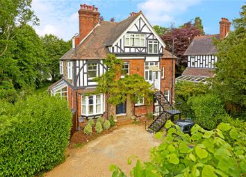 Thumbnail 2 bed flat for sale in Linden Park Road, Tunbridge Wells, Kent