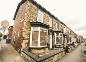 Thumbnail 2 bed end terrace house for sale in Gillibrand Street, Chorley