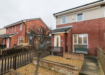 Thumbnail 2 bed semi-detached house for sale in 24 West Pilton Loan, West Pilton, Edinburgh