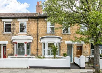 Thumbnail 3 bed terraced house for sale in Kingswood Road, Penge, London