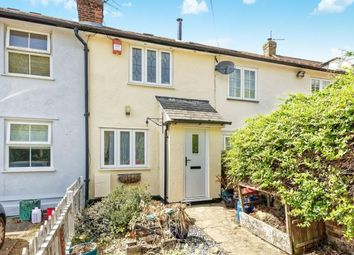 Thumbnail 2 bed terraced house for sale in Kingston Road, Leatherhead, Surrey