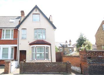 Thumbnail Room to rent in Pelham Road, Gravesend