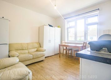 Thumbnail 1 bedroom terraced house to rent in Monmouth Road, London