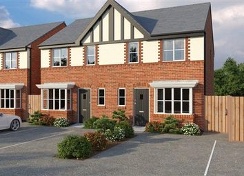 Thumbnail 3 bedroom property for sale in The Curzon, Sycamore Gardens, Cottam