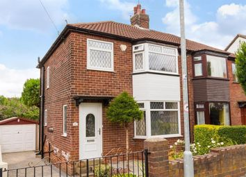 Thumbnail 3 bed semi-detached house for sale in Hawthorn Grove, Rodley