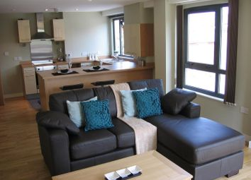 Thumbnail 1 bed flat to rent in Flat 5, The Embankment, 232 Cardigan Road, Headingley