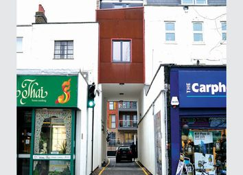Thumbnail 1 bed flat for sale in Waleorde Road, London