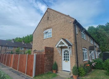 Thumbnail 2 bed detached house to rent in Cambridge Crescent, Bassingbourn, Royston, Herts