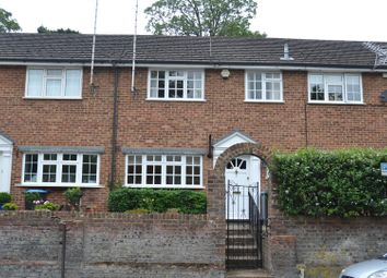 Thumbnail 3 bed terraced house to rent in Cotterells, Boxmoor
