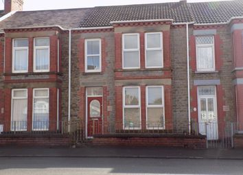 Thumbnail 3 bed property to rent in Abbey Road, Port Talbot