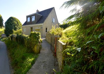 Thumbnail Detached house for sale in The Plain, Nympsfield, Stonehouse, Gloucestershire