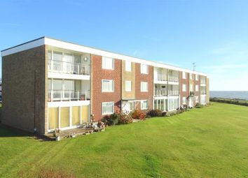 Thumbnail 3 bed flat for sale in Millfield Close, Rustington, Littlehampton