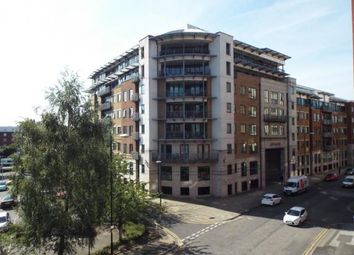 2 bed flat for sale in City Road East, Manchester, Greater Manchester M15