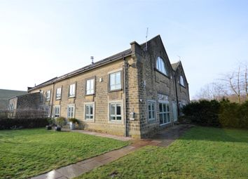 Thumbnail 4 bed barn conversion for sale in Newland Fold, Linthwaite, Huddersfield