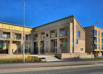 Thumbnail 2 bed flat for sale in Addenbrookes Road, Trumpington, Cambridge