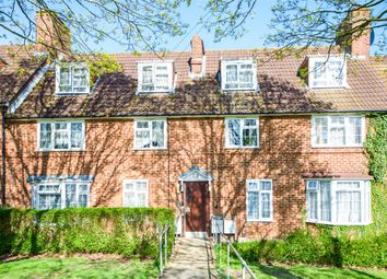 Thumbnail 3 bed flat for sale in Orange Hill Road, Edgware, Middlesex