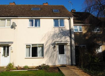 4 bed terraced house to rent in Woodlands, Standlake, Oxon OX29