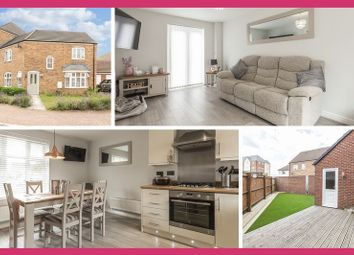 3 bed terraced house for sale in Lysaght Avenue, Newport, View 360 Tour At Ref#00005868 NP19
