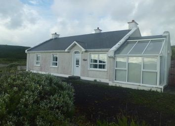 Thumbnail 3 bed property for sale in 1 Crocknamurleog, Downings, Donegal