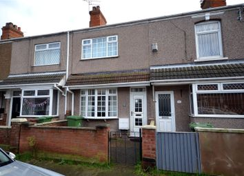 3 bed terraced house for sale in Lovett Street, Cleethorpes DN35