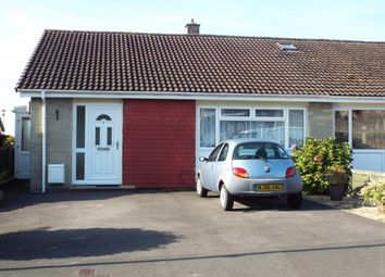 Thumbnail 3 bedroom bungalow to rent in Jocelyn Drive, Wells