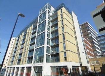 Thumbnail 2 bed flat for sale in 4 Whitgift Street, Croydon, Surrey