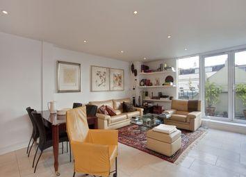 Thumbnail 2 bed flat to rent in Bridgegate House, Borough High Street, London