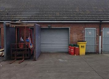 Thumbnail Light industrial to let in Unit 2, Prince Albert Gardens, Grimsby
