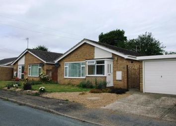 Thumbnail 2 bedroom bungalow for sale in Feltwell, Thetford, Norfolk