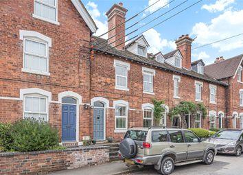 Thumbnail 3 bed terraced house for sale in Inn Lane, Hartlebury, Kidderminster, Worcestershire