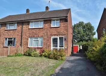 3 bed semi-detached house for sale in Saddleback Road, Camberley GU15