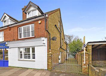 Thumbnail 4 bedroom semi-detached house to rent in Heronsgate Road, Chorleywood, Rickmansworth, Hertfordshire