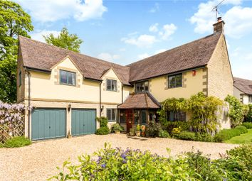 5 bed detached house for sale in Shepherds Well, Rodborough Common, Stroud, Gloucestershire GL5