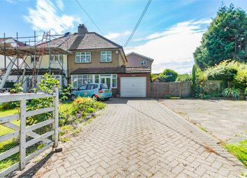 Thumbnail Semi-detached house for sale in Church Road, Iver, Buckinghamshire
