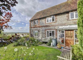 Thumbnail 3 bed semi-detached house for sale in Foundry Lane, Loosley Row, Princes Risborough
