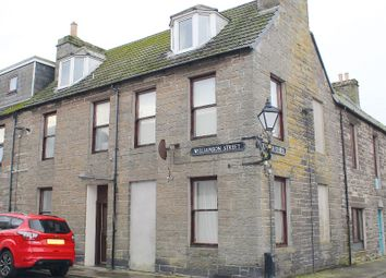 4 bed end terrace house for sale in Williamson Street, Wick KW1