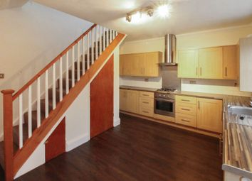 Thumbnail 2 bed terraced house for sale in Turners Buildings, Witton Gilbert, Durham