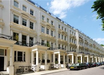 Thumbnail 3 bedroom flat for sale in Rutland Gate, London