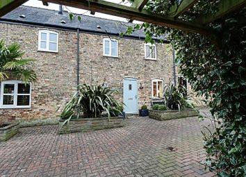 Thumbnail 2 bed barn conversion for sale in Easenby Close, Swanland, North Ferriby