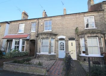 Thumbnail 4 bed terraced house to rent in Cambridge Street, Norwich