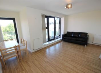 Thumbnail 2 bed flat for sale in Windsor Court, 18 Mostyn Grove, London