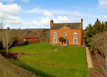 Thumbnail 6 bed detached house for sale in Knighton-On-Teme, Tenbury Wells, Worcestershire
