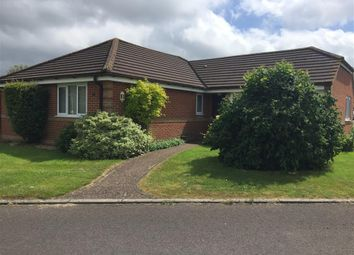 Thumbnail 3 bed bungalow to rent in Cherryfields, Gillingham