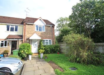 Thumbnail 3 bedroom semi-detached house for sale in Oberon Close, Borehamwood
