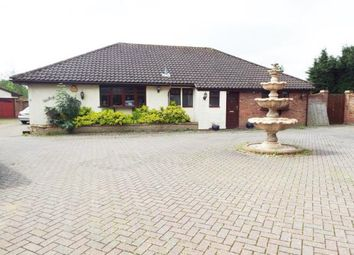 Thumbnail 4 bed detached house for sale in Ramsden Heath, Billericay, Essex