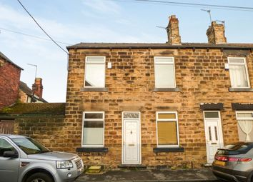 Thumbnail 2 bed terraced house for sale in Princess Street, Hoyland, Barnsley